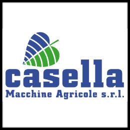 Casella haspel