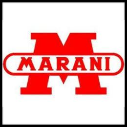 Marani beregeningshaspels